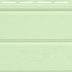 Сайдинг Montana Светло-зеленый